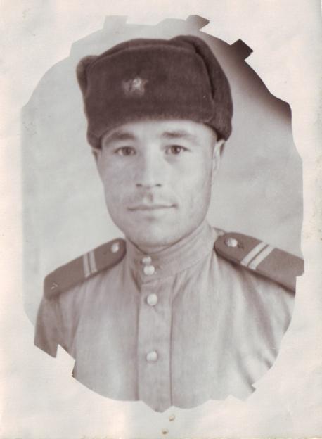 Яков Афанасьевич Шалашников