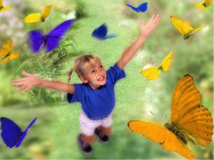 Дошкольный возраст – период познания мира человеческих отношений, различных в