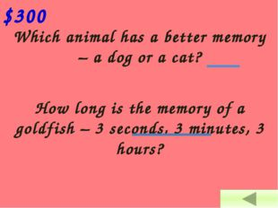 Which animal has teeth on its tongue (язык)? $200 A gigantic worm.