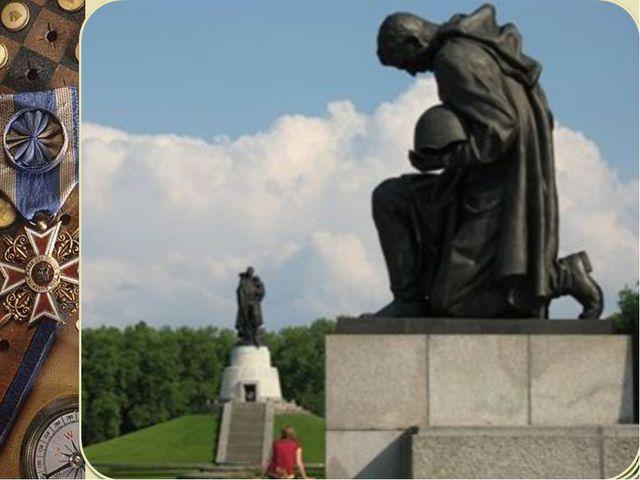 В 1946 году Е. В. Вучетич становится руководителем крупного художественного п...