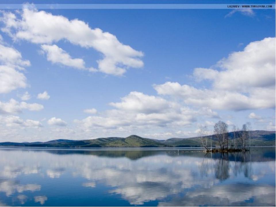 ОзераПлощадь зеркала, кв.кмПлощадь водосбора, кв.кмОбъем воды, млн.мРайон...