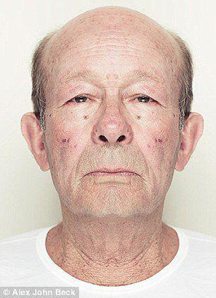 Если бы наше лицо было симметричным.... фотошоп, фотопроект, фото