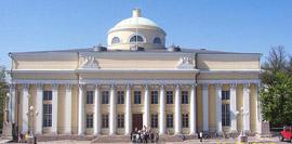 Финский Александровский университет в Хельсинки