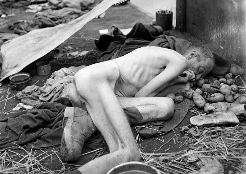 I:\конц лаг\вагона недалеко от концлагеря Дахау, май 1945 года..jpeg