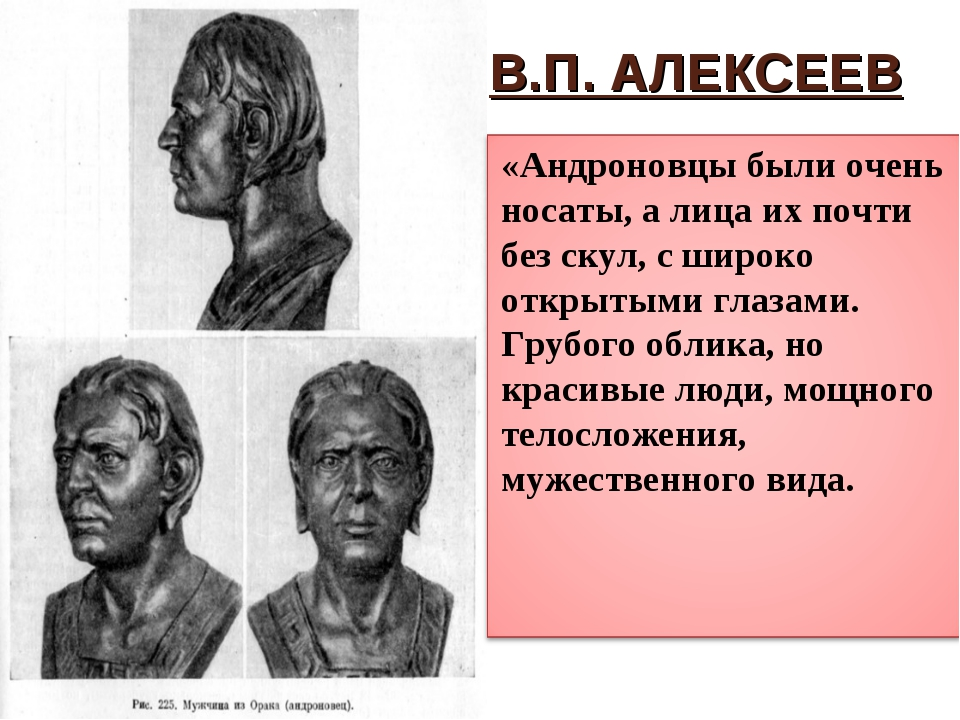 В.П. АЛЕКСЕЕВ