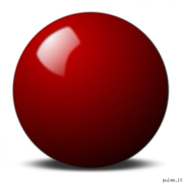 снукер векторов бильярдного шара Скачать вектор