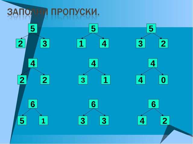 5 3 2 5 1 4 5 3 2 4 2 4 3 4 4 0 6 5 1 6 3 3 6 4 2 2 1