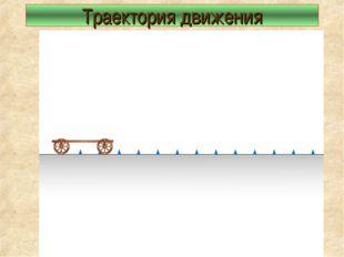 Траектория движения