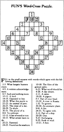 http://upload.wikimedia.org/wikipedia/commons/thumb/3/32/First_crossword.png/220px-First_crossword.png