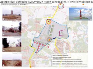 Государственный историко-культурный музей-заповедник «Поле Полтавской битвы»