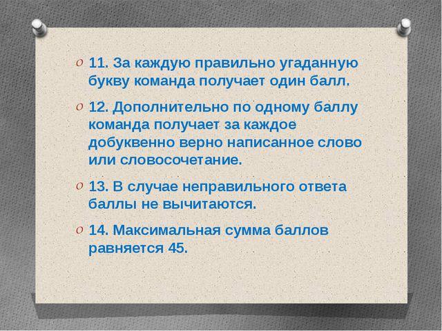 1 балл за каждый правильный ответ (максимум 20) a) ln k) brd b) mnk l)