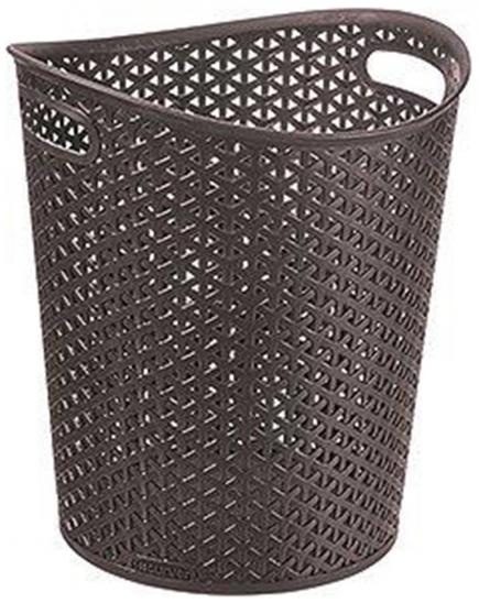 Корзина для бумаг Curver My Style, 33 х 28 х 28 см