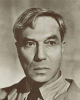 Борис Пастернак (29 января 1890 — 30 мая 1960)