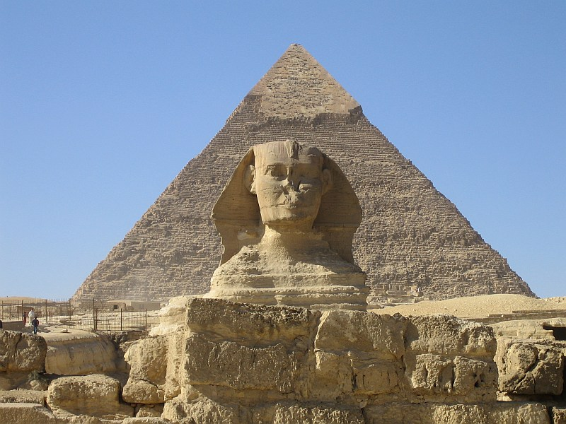 SphinxGiza