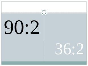 90:2 36:2