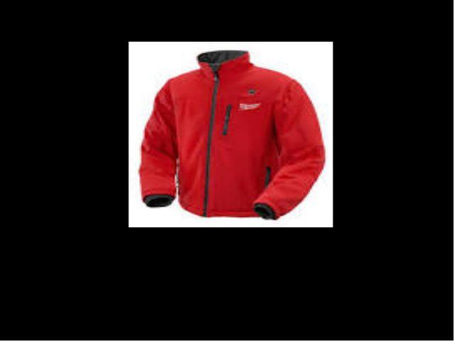 Jacket [d3әkit] - куртка