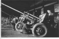 76-мм дивизионная пушка ЗИС-3 обр. 1942 г