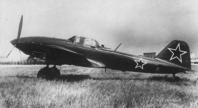 70-летие первого полета штурмовика Ил-10 / Летное поле / Блоги о промышленности на Complexdoc
