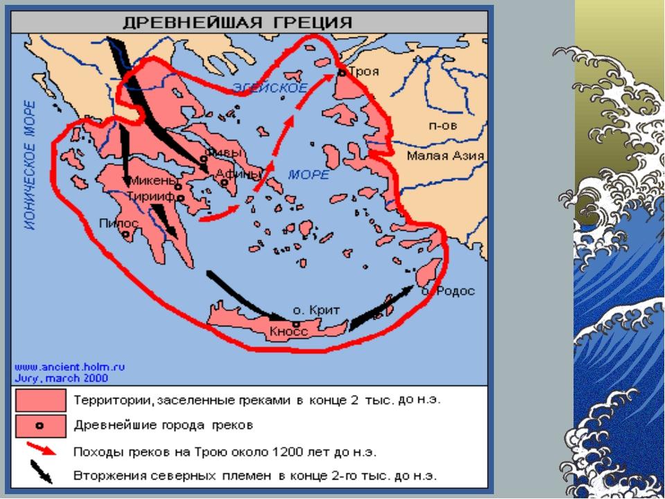 История Древней Греции 5 Класс Гдз