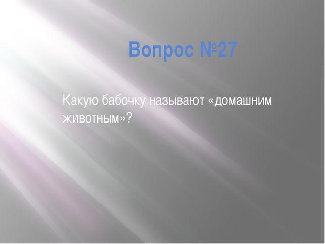 Вопрос №47