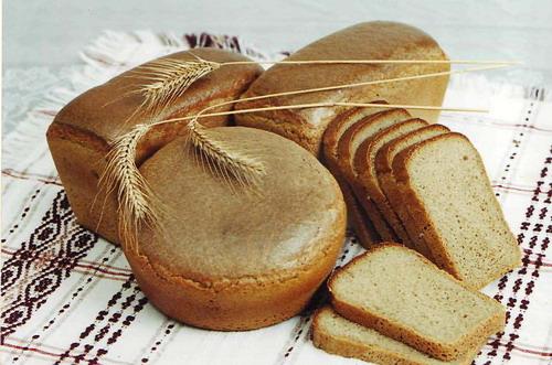 скачать исследовательскую работу о диетическом хлебе