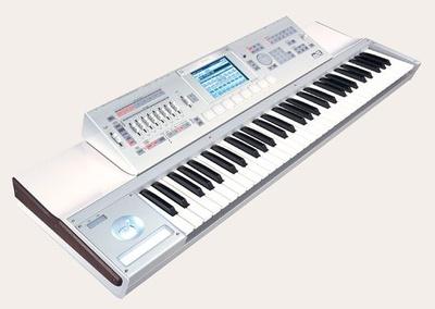 Современный синтезатор
