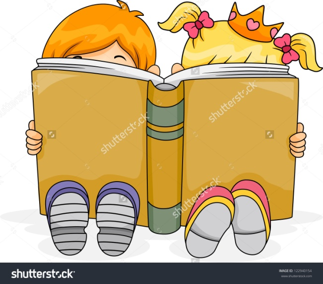 G:\My Home\stock-vector-illustration-of-a-boy-and-a-girl-reading-a-fantasy-book-together-122940154.jpg