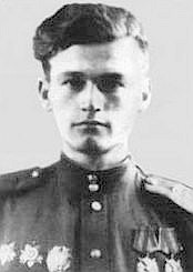 Тормахов Дмитрий Дмитриевич