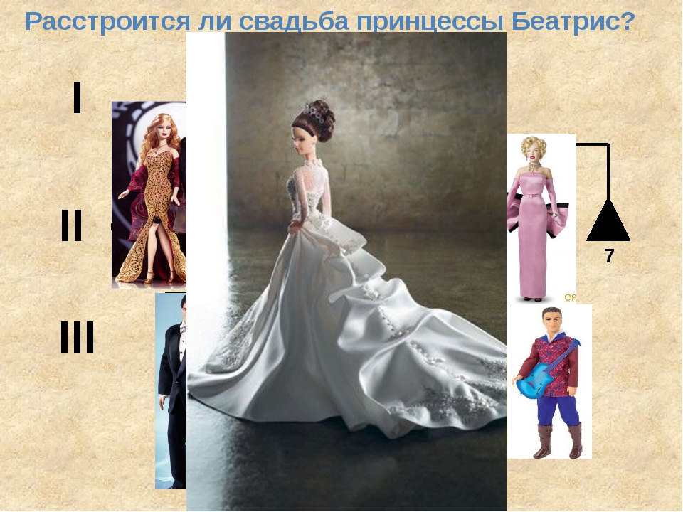 Расстроится ли свадьба принцессы Беатрис? I II III 1 2 3 4 5 6 7 Уно 9 10 11