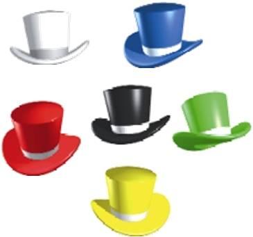 Шесть шляп - Любовь Федоровна Малова