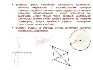 Осевая симметрия Фигура называется симметричной относительно прямой а, если д
