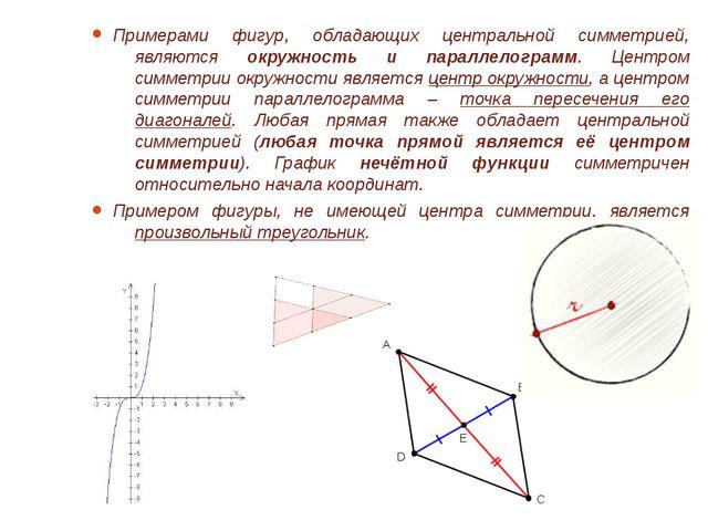Осевая симметрия Фигура называется симметричной относительно прямой а, если д...