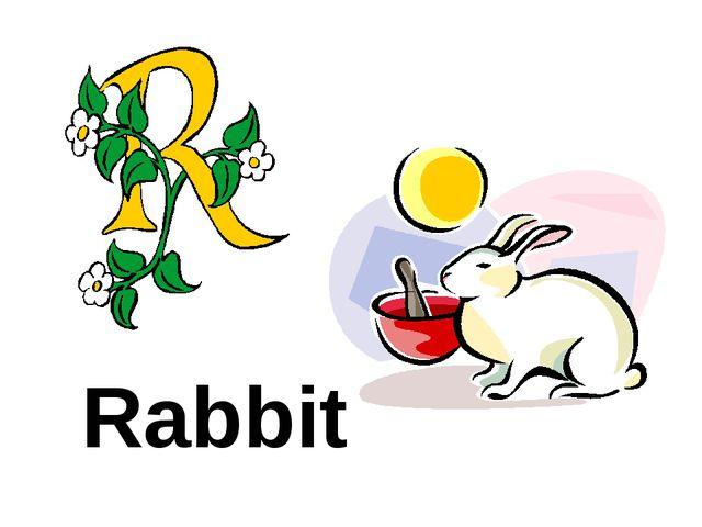 Rabbit http://urazimbetov.jimdo.com/