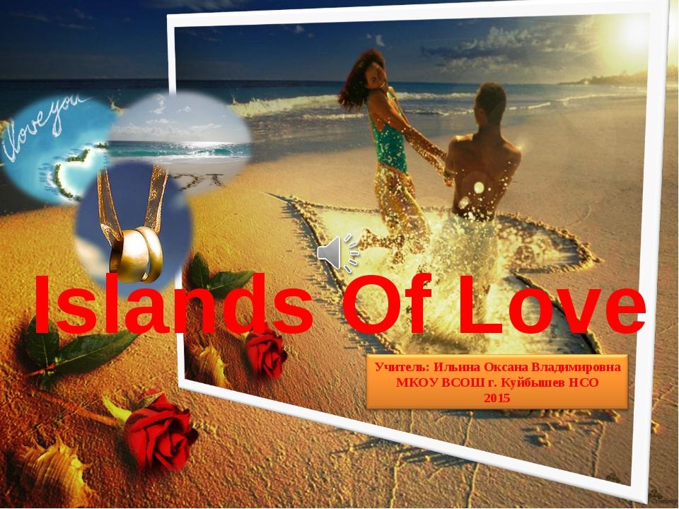 Islands Of Love
