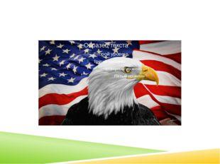 THE USA: Symbols