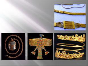При раскопках Египетских пирамид были обнаружены сварные изделия