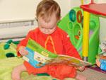 Учим детей читать и понимать книги