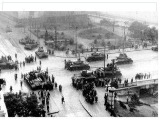 Венгерские события (1956г.)