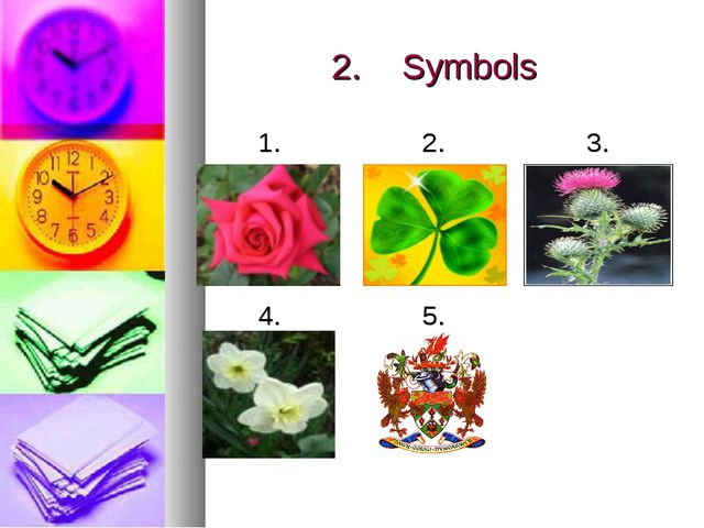 2.Symbols