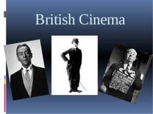 British Cinema