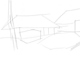 D:\2015-16 ОКУ ЖЫЛЫ\Сабак жоспарлары\Корнекилик\Как-нарисовать-деревню-карандашом-поэтапно-1-470x352.jpg