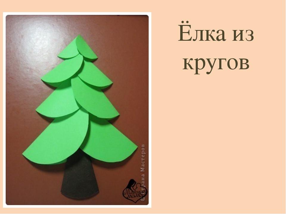 википедии елка из цветной бумаги своими руками аппликация бы, четыре стены