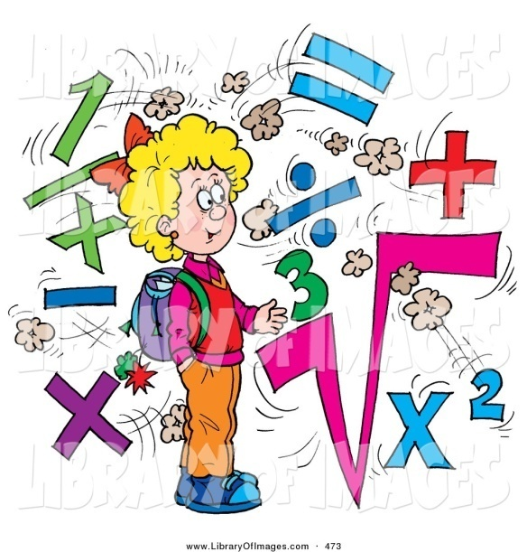 http://libraryofimages.com/1024/clip-art-of-a-clever-school-girl-surrounded-by-math-symbols-by-alex-bannykh-473.jpg