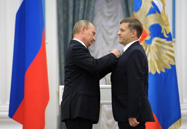 Действительно ли российская власть стремится использовать ритуалы КПСС? Back in the USSR
