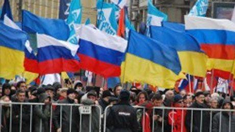 Крым: День референдума он-лайн