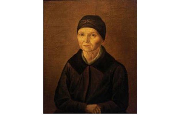 Арина Радионовна