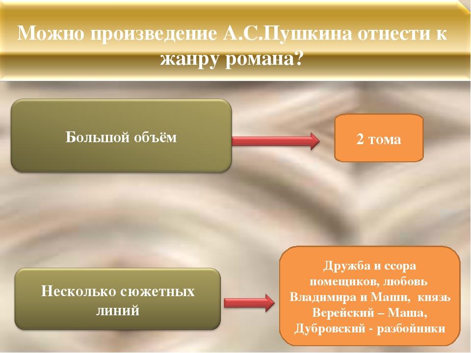 2 тома Дружба и ссора помещиков, любовь Владимира и Маши, князь Верейский – М...