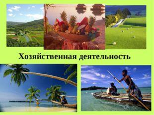 Папуа - Новая Гвинея занимает восточную часть острова