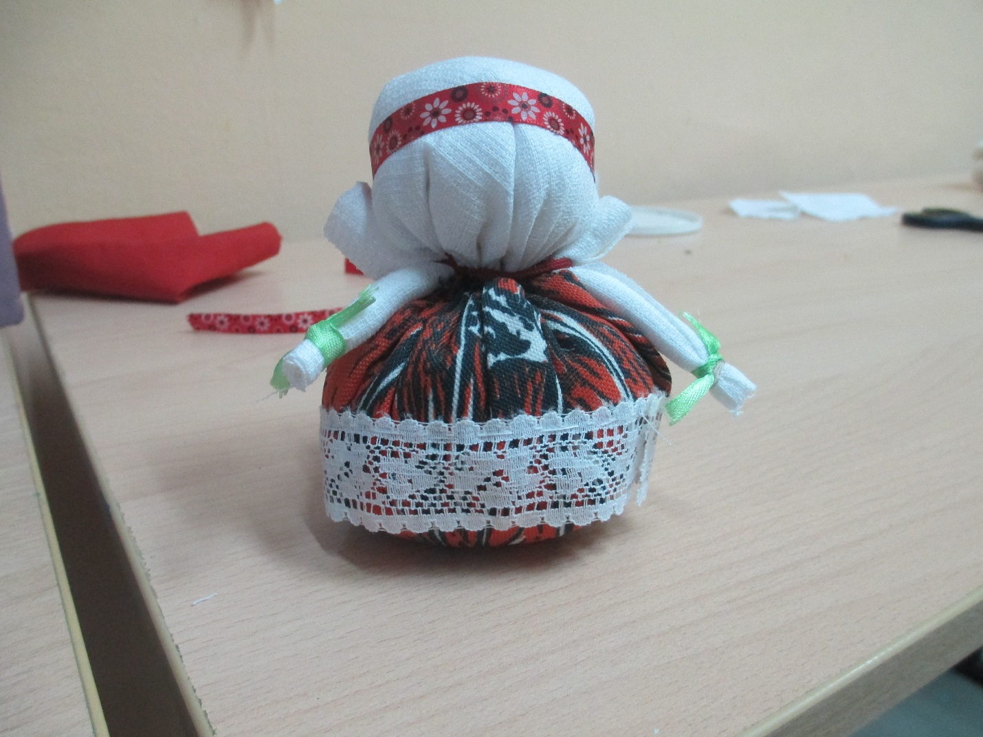 Кукла зерновушка своими руками - подробный мастер 95