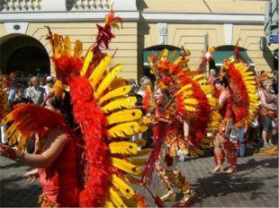 Когда на смену язычеству пришло христианство, на многие традиции и праздники